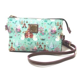 Disney Parks Dooney and Bourke crossbody bag
